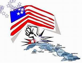 Estados Unidos Rompe relación con Cuba