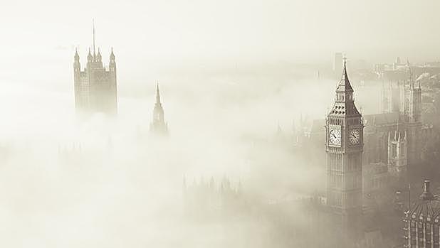 Londres enfrenta crisis ambiental junto a otros países