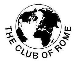 Se crea el Club de Roma