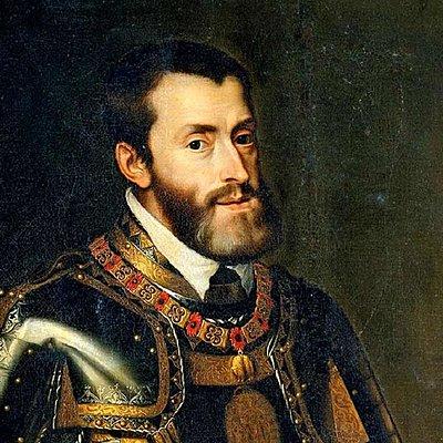 Early Reign of Charles V timeline