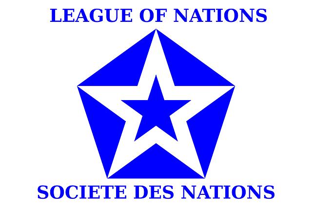 Se crea la liga de las naciones