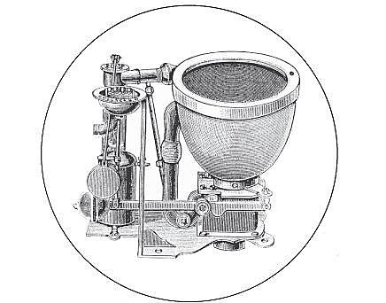 Inventions: Flush Toilet