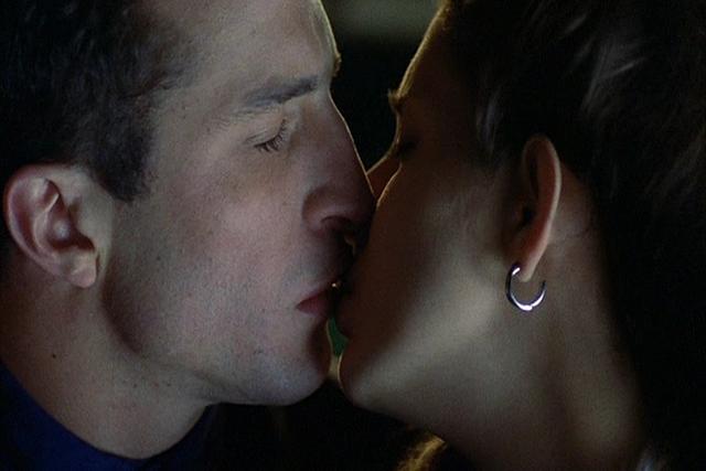 Любовь во время истерии / Sólo con tu pareja