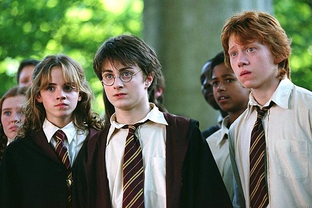 Приглашение на пост режиссера на съемки 3 части Гарри Поттера