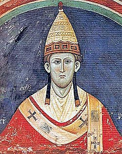 Il papato di Innocenzo III (1198-1216)