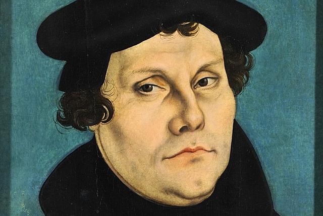 Inizio della Riforma protestante