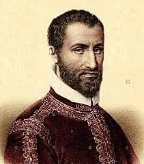 Giovanni Perluigi da Palestrina
