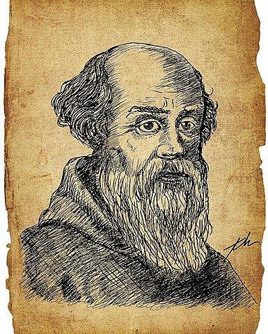 Guido d' Arezzo