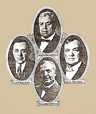 Vaccaro Brothers Company