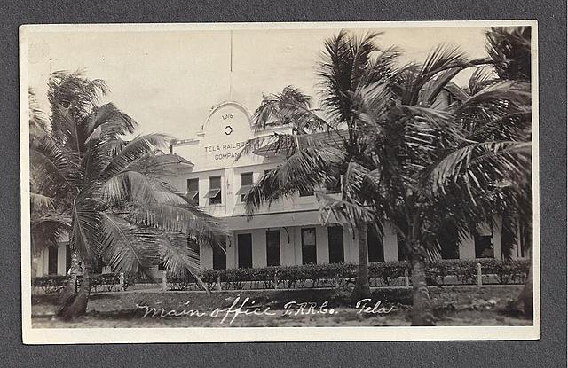 Tela Railroad Company