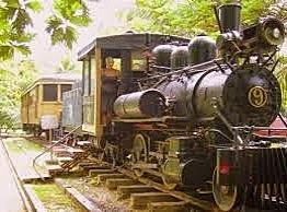 Trujillo Railroad Company