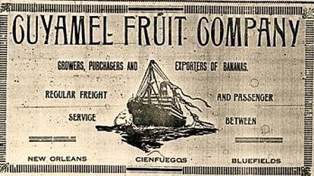 Cuyamel Fruit Company