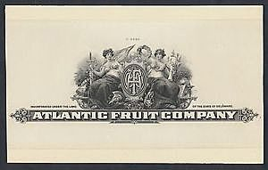 Atlantic Fruit Company