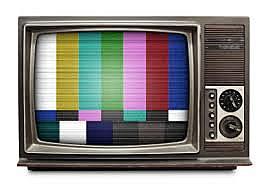 El televisor a color