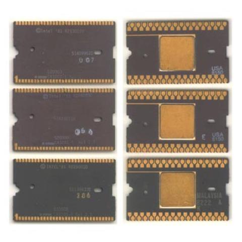 Intel  iAPX 432