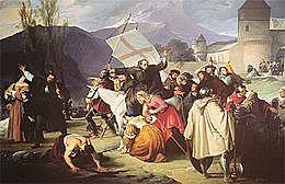 La prima crociata