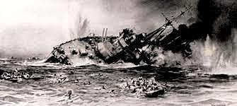 Battle Of The Java sea