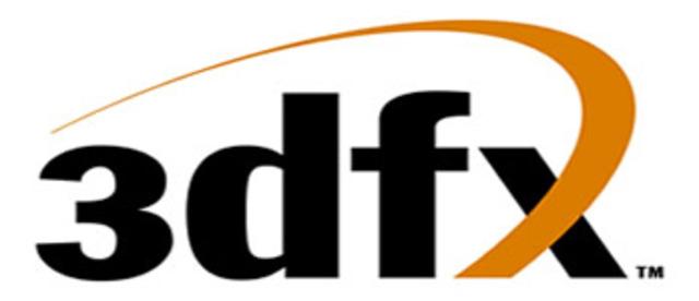 3dfx lanzó el chip gráfico Voodoo