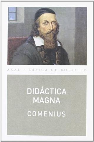 Padre de la Didáctica Juan Amos Comenio