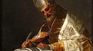 San Gregoriano Magno