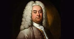 Haendel, Georg Friedrich