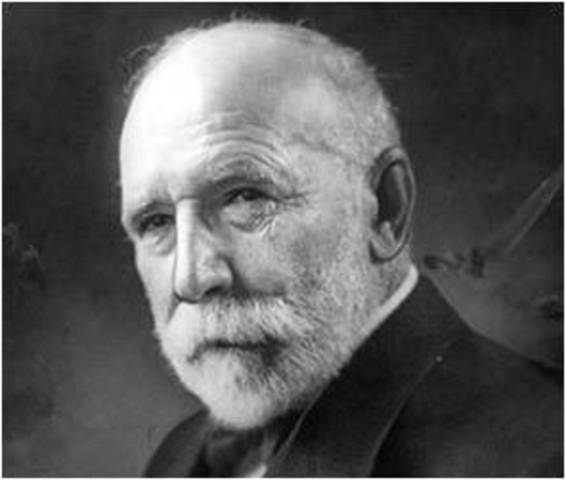 Frederick Weyerhaeuser