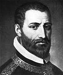 Tomás Luis de Victoria.