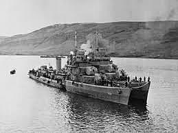 USS Kearny Attacked