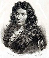 Jean Baptiste Lully.