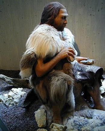 Paleolithic (2million BC - 13,000 BC.)