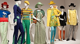 History of the Clothes timeline