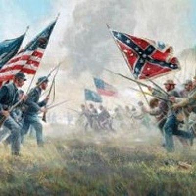 La guerra d'indipendenza americana timeline