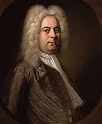 Georg Friedich Haendel