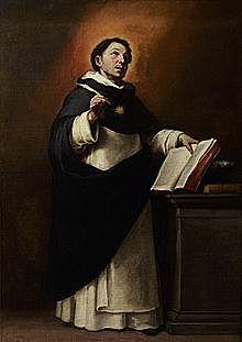 Thomas de Aquino. 1.