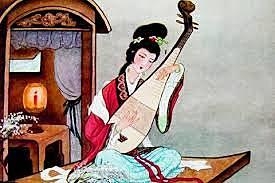 La Cultura Xinesa