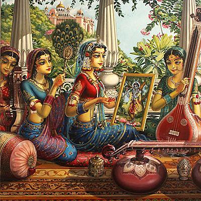 La Cultura India