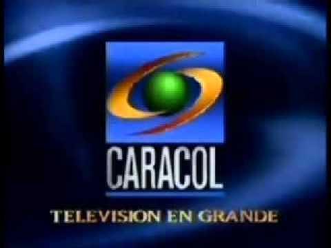 Caracol y la televisión a color