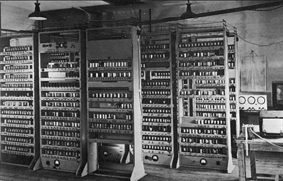 EDSAC (1949)