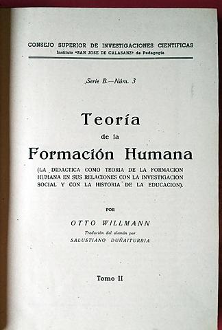Otto Willmann