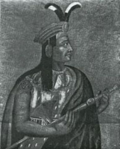 Atahualpa, Incan Emperor