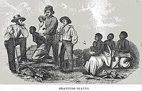 Slavery in New France