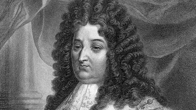 King Louis the XIV