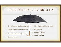 Progressive Party
