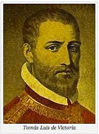 TOMA LUIS DE VICTORIA