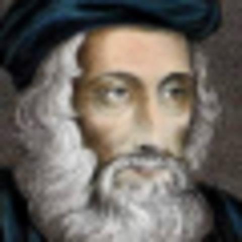 John Wycliffe, Precursor of Reformation