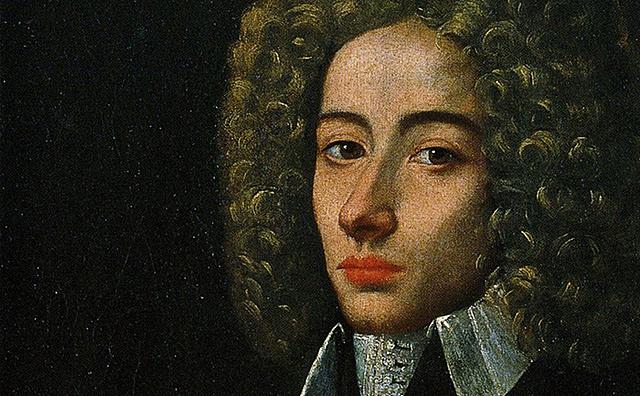 Giovanni Battista Pergales