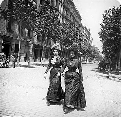 1901 year