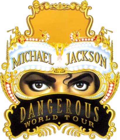 """Dangerous"" World Tour"