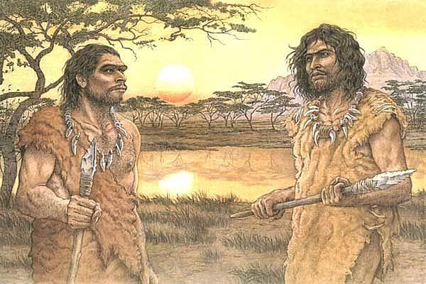 20,000 B.C.