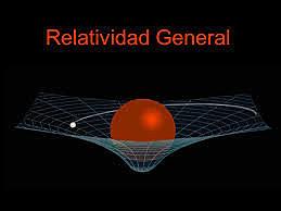 Relatividad General...Einstein lo volvió a hacer